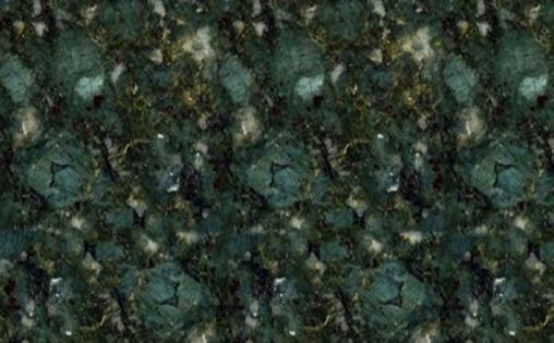 Đá Granite Xanh bướm Brazil